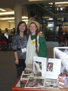 bookfest (photo taken in 2011)