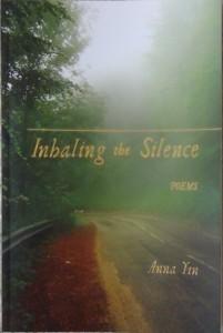 Inhaling the Silence (Mosaic Press 2013)