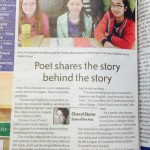 Poetry Alive and Poets In Schools