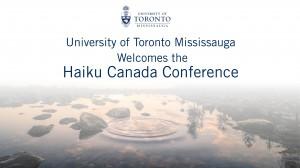 Haiku_Canada_Conference_Signage